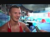 Илья Попов: «После боя был уверен в своей победе!»