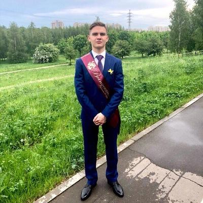 Иван Дрожжин