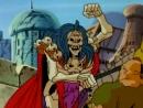 Воины скелеты Серия 11 Да здравствует король