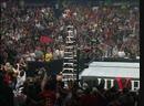 RVD Vs Jeff Hardy - Hardcore Championship - Hardcore Match - Invasion 2001
