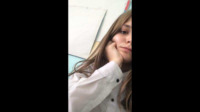 Аврора Винокурова — Live