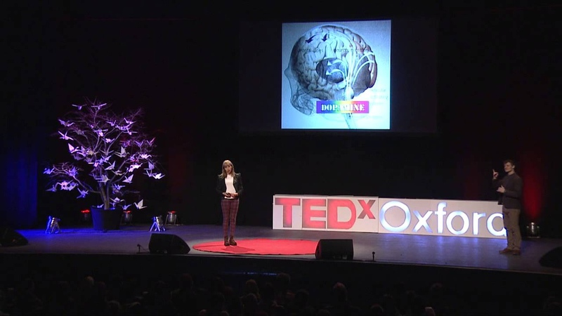 Technology the human mind   Susan Greenfield   TEDxOxford