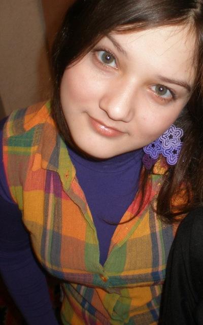 Анастасия Марущакова, 8 марта , Харьков, id17934225