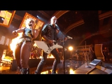Lady Gaga, Metallica - Moth Into Flame