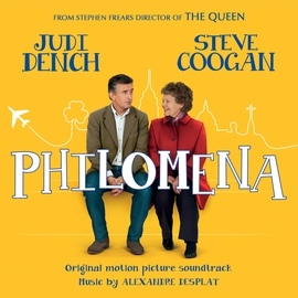 Alexandre Desplat альбом Philomena (Original Motion Picture Soundtrack)