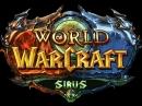 World of Warcraft - день первый Играем под музыку без комментариев