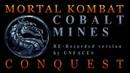UNFACES - COBALT MINES_OST Mortal Kombat. conquest. RE - Recorded version.