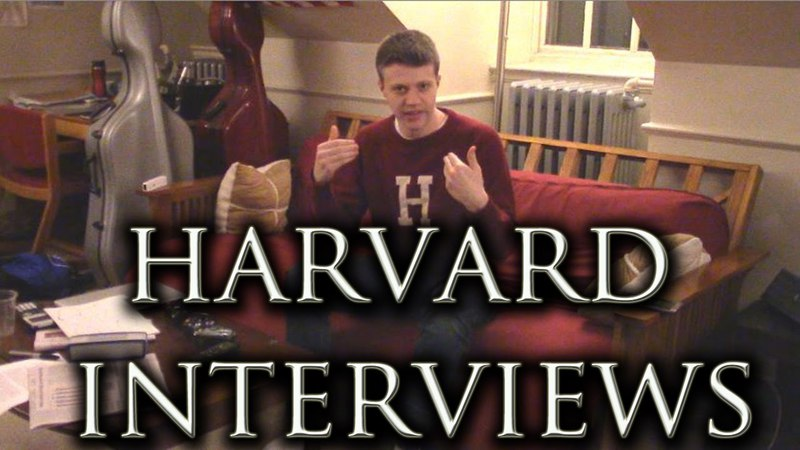 Asking Harvard Students Your Questions! (Harvard Roommate QA)
