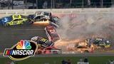 NASCAR Cup Series Daytona 500 2019 EXTENDED HIGHLIGHTS Motorsports on NBC