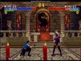 Летсплей ретро - игры Mortal Kombat 3