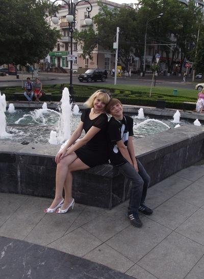 Ольга Кочурова, 3 сентября , Черногорск, id192495648