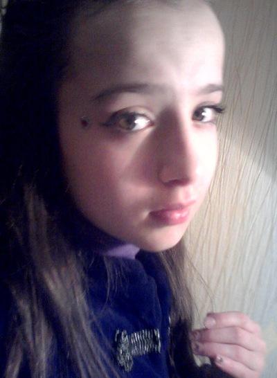Ангелина Губина, 6 мая 1999, Тулун, id213283330