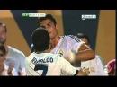 Фанат зупинив матч, щоб обійняти Роналду