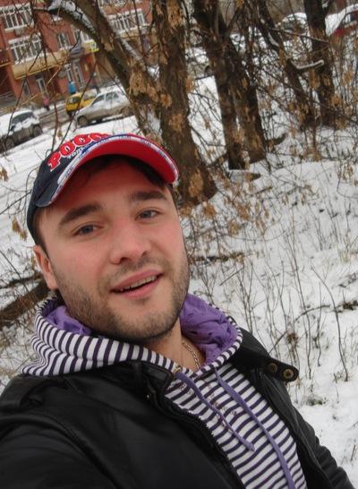 Руслан Аввакумов, 5 февраля , Пермь, id30577448