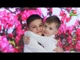 Bogdan&ampVictor Cangea (La-La-Kids) - Cantec pentru mama