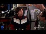 Теория Большого взрыва / The Big Bang Theory (1 сезон, 8 серия)