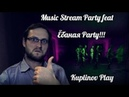 M.S.P. feat Kuplinov ► Play - Ёбаная party!