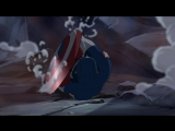 Несокрушимые мстители Ultimate Avengers, 2006