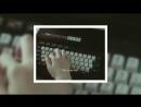 Уютный подвальчик MSX2 КУВТ2 ПК 90х Детство буржуя 6я серия