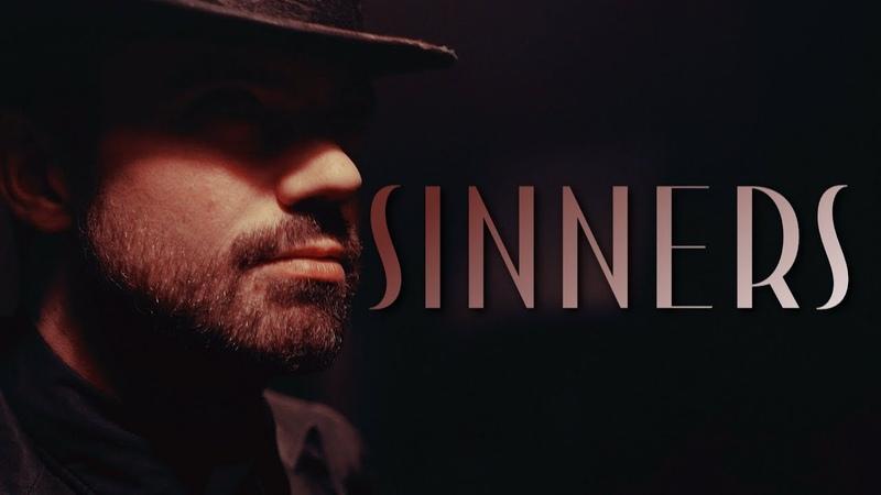 Preacher ӏ jesse custer ӏ sinners