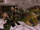 Драконы и всадники Олуха - Рекламный ролик №7: Забияка и Задирака и Барс и Вепрь
