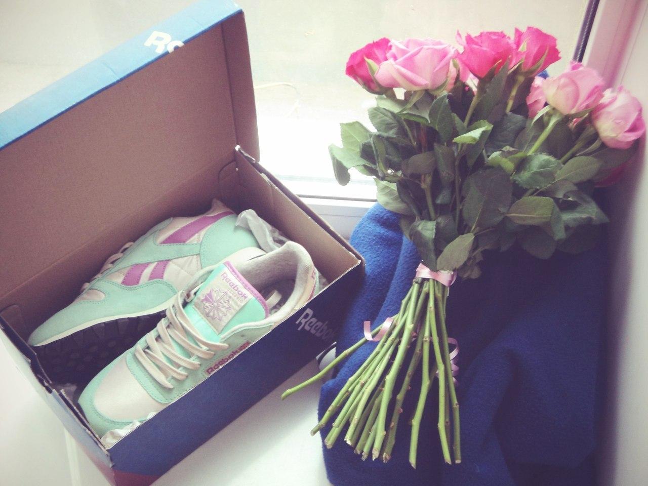 Подарки с днем рождения девушке
