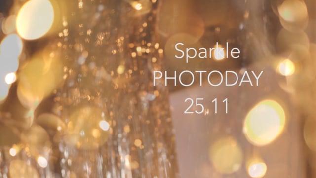 Sparkle Photoday от команды BlissTeam. Тюмень 25.11