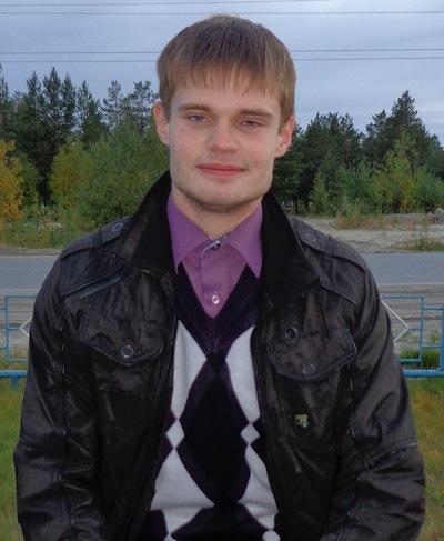 Влад Холопов, 3 сентября 1996, Муравленко, id146529140
