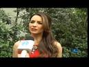 Сусана Гонсалес рассказала чем будет заниматься после завершения съемок теленовеллы