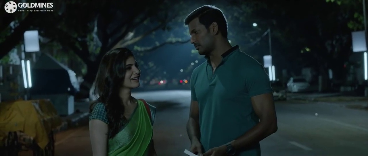 Irumbu Thirai In Hindi Dubbed Torrent