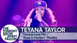 Teyana Taylor -