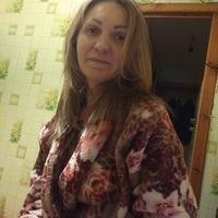 Анкета Юлия Самуляк