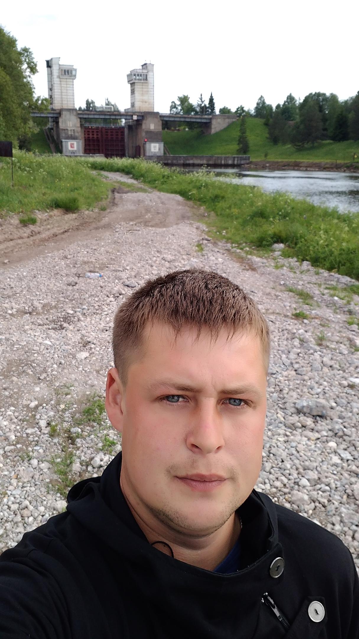 Evgeniy, 29, Vytegra