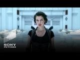 Resident Evil Afterlife - TV Spot #1