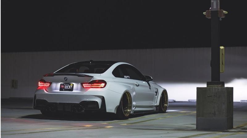 STANCE | BMW M4 F82