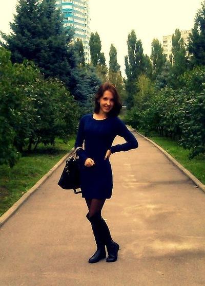 Мария Величко, 30 ноября 1992, Харьков, id120030835