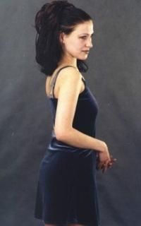 Елена Габрукова-Гончарова
