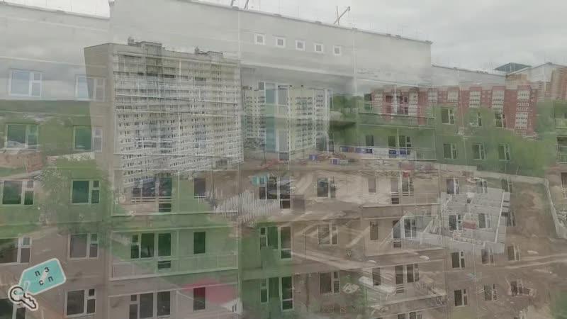 Баранчинская,12 Июнь 2018