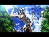 Yowamushi Pedal ED2