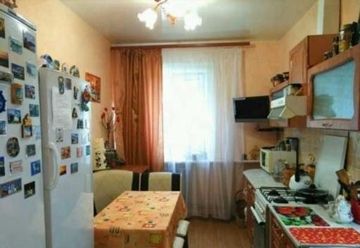 купить квартиру Советская 53