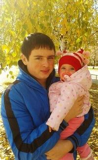 Вадим Рябоконь, 13 декабря , Запорожье, id141156756