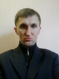 Сергей Горобец, 7 апреля , Санкт-Петербург, id120334605