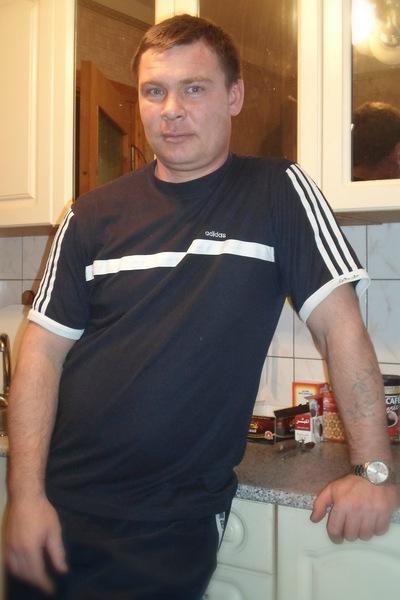 Алексей Геннадьевичь, 11 февраля 1994, Белгород, id200908024