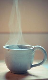 кружка чая картинка