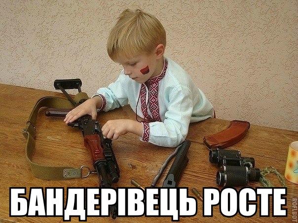 """Дети из николаевского детсада подготовили концерт и отдали свой микроавтобус для нужд бойцов: """"Он армии сейчас нужней"""" - Цензор.НЕТ 1546"""