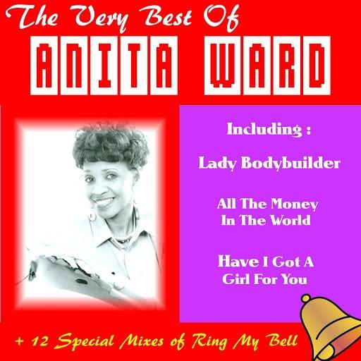 Anita Ward альбом The Very Best of Anita Ward