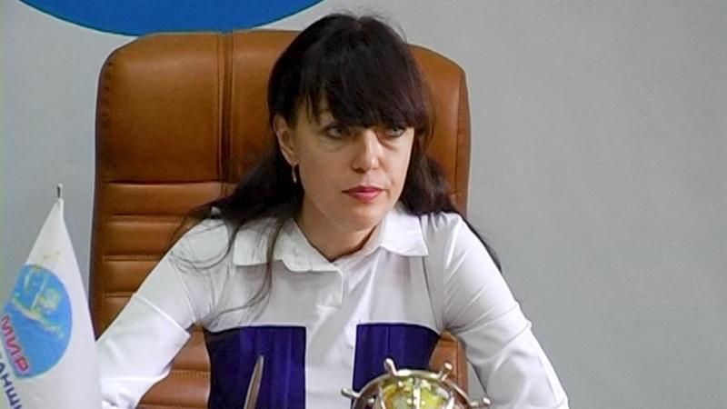Приём зам. министра сельского хозяйства и продовольствия ЛНР Натальи Кадуриной