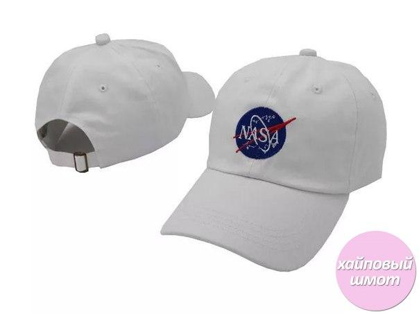 Кепка NASA - 442 руб