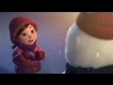 Волшебный и эмоциональный мультфильм