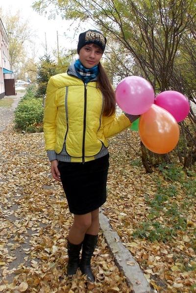 Мария Кривохатько, 3 июля , Львов, id128104874